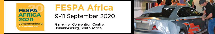 FESPA Africa