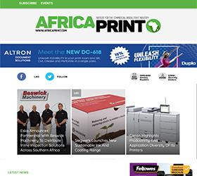 AFRICA PRINT News